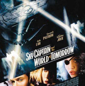 After Hours Teen Time: Sky Captain and the World of Tomorrow