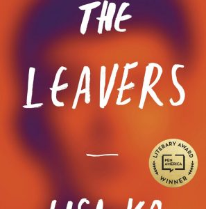 Adult Book Discussion: The Leavers