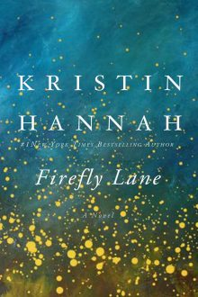Central Baptist Book Club: Firefly Lane