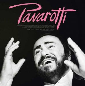 CANCELED – Modern Times Film Series: Pavarotti