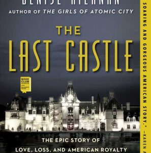 Central Baptist Book Club: The Last Castle
