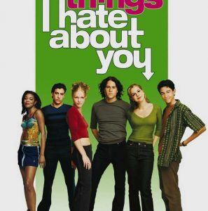 CANCELED – After Hours Teen Time: 10 Things I Hate About You