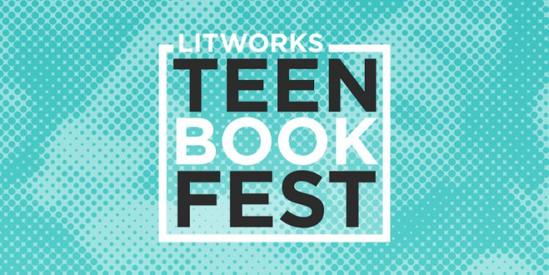 LitWorks Teen Bookfest