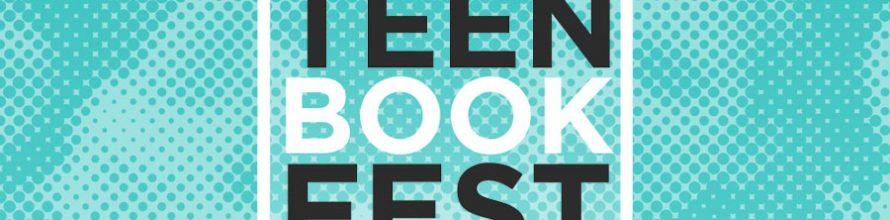 LitWorks Teen Bookfest