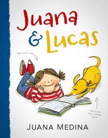 CANCELED – Parent and Child Book Club: Juana & Lucas