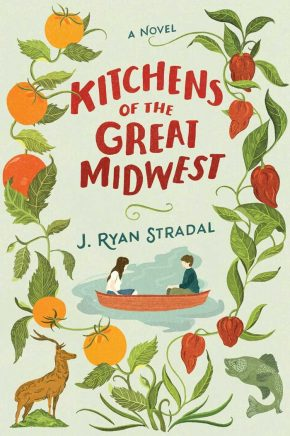 Adult Book Discussion: Kitchens of the Great Midwest