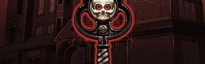 Locke & Key Graphic Novel Adaptation Coming to Netflix