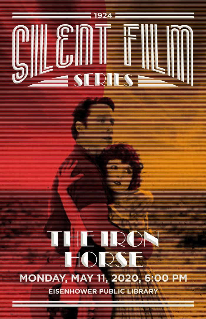 Silent Film Series: The Iron Horse