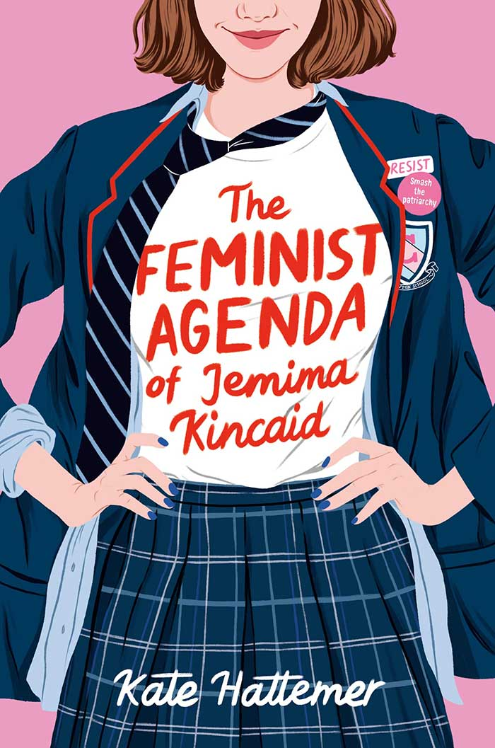 The Feminist Agenda of Jemima Kinkaid