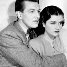 Stay-at-Home Movie Party: The Lady Vanishes