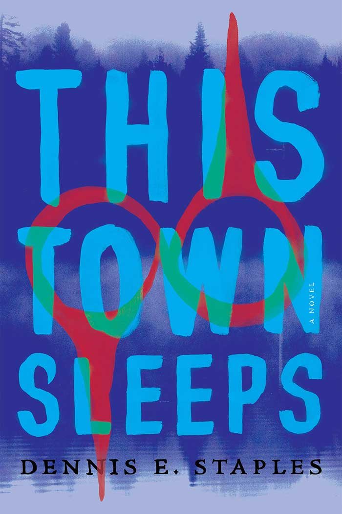 This Town Sleps