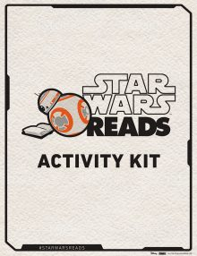 Star Wars Reads: Activity Kit
