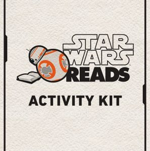 Star Wars Reads: Activity Kit