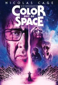 Hoopla Movie of the Month: Color out of Space