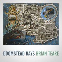 Brian Teare Wins the Four Quartets Poetry Prize