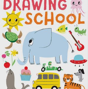 Learn to Draw with Hoopla