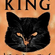 For Fans of Steven King and  If It Bleeds