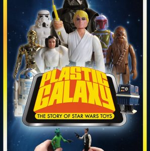Star Wars Day: Plastic Galaxy