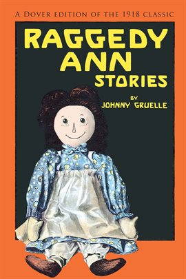 Raggedy Anne Stories