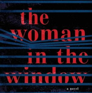 Virtual Book Discussion: Woman in the Window