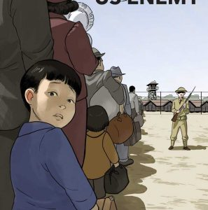 George Tekei Discusses His Graphic Memoir, They Called Us Enemy