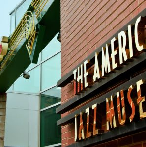 Virtual Bus Trip: American Jazz Museum