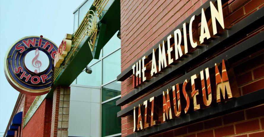 Virtual Bus Trip: American Jazz Museum