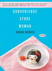 Virtual Book Discussion: Convenience Store Woman