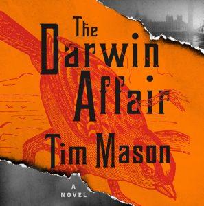 Big Library Read: The Darwin Affair