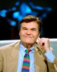 Remembering Fred Willard