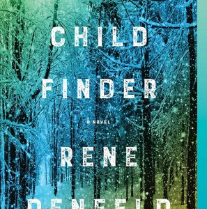 Virtual Book Discussion: The Child Finder