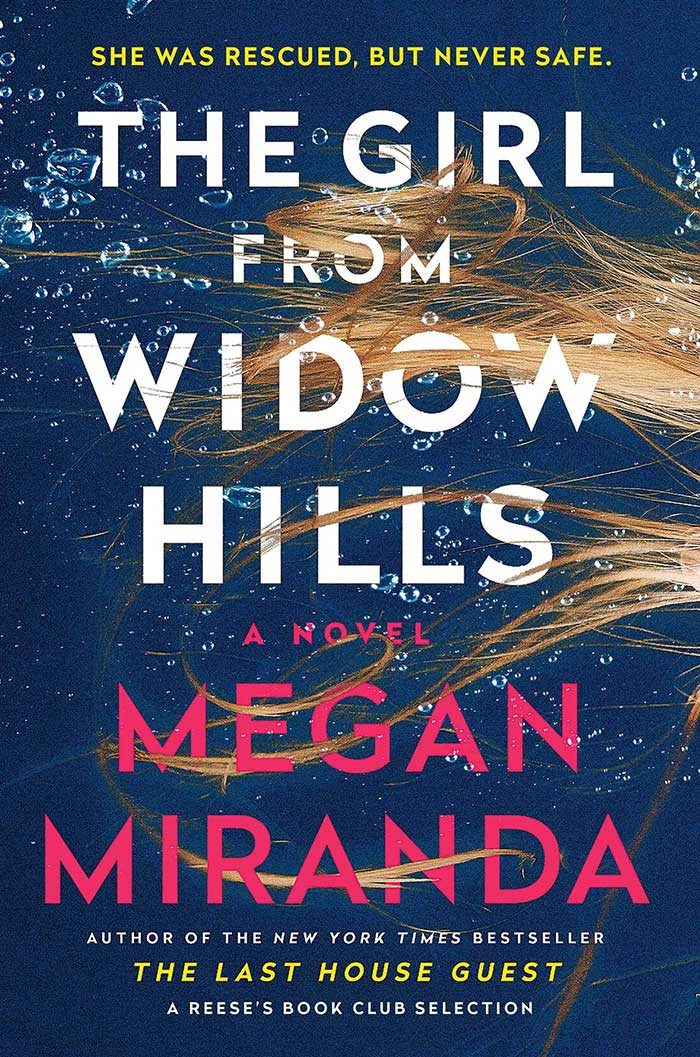The Girl from the Widow Hills