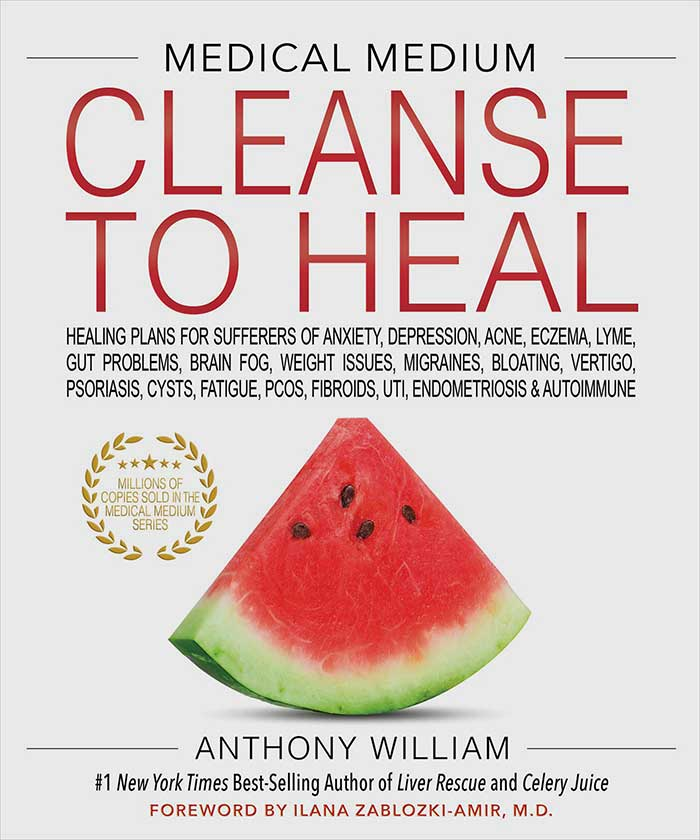Cleanse to Heal