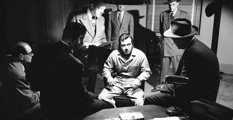 Stay-at-Home Movie Party: Kansas City Confidential