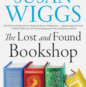 Central Baptist Book Club: The Lost and Found Bookshop