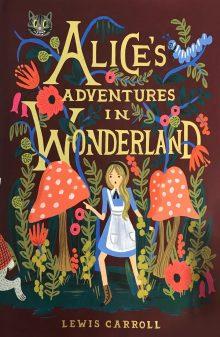 Classic Books Discussion: Alice in Wonderland