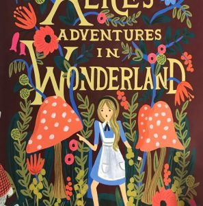 Classic Books Discussion: Alice in Wonderland