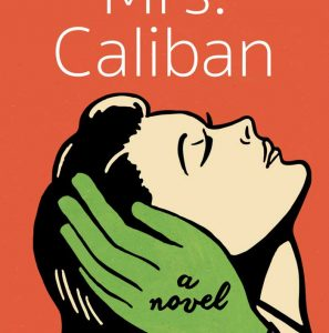 Virtual Book Discussion: Mrs. Caliban