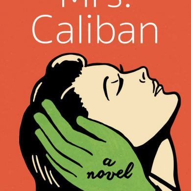 Virtual Book Discussion: Mrs. Caliban