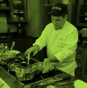 Virtual Cooking with Chef Michael Niksic: Challah Bread