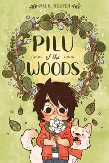 3rd – 5th Grade Graphic Novel Club: Pilu of the Woods