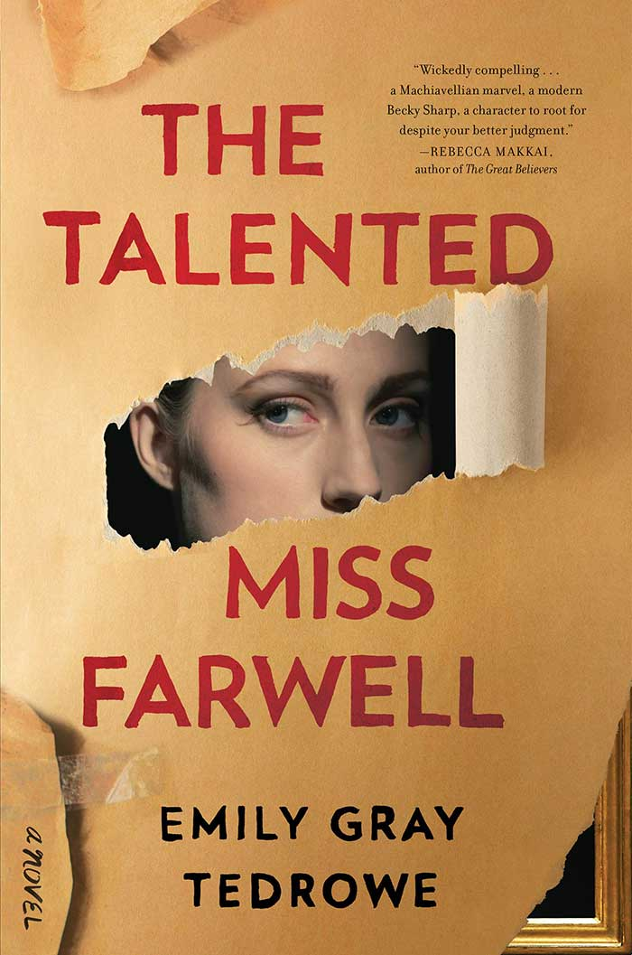 The Talented Miss Farewell