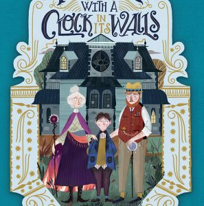 Halloween Horrors: The House With a Clock in Its Walls by John Bellairs