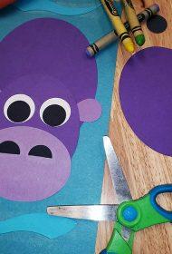 Hippo Craft & Hippo Books