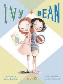 Hoopla Bonus Borrow: Ivy and Bean