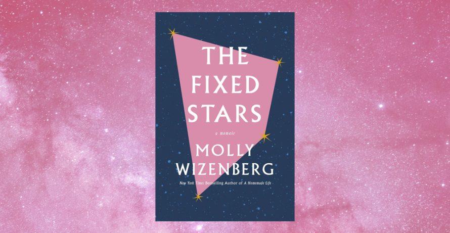 Hoopla Book Club: The Fixed Stars