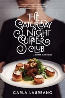 Hoopla Bonus Borrow: The Saturday Night Supper Club
