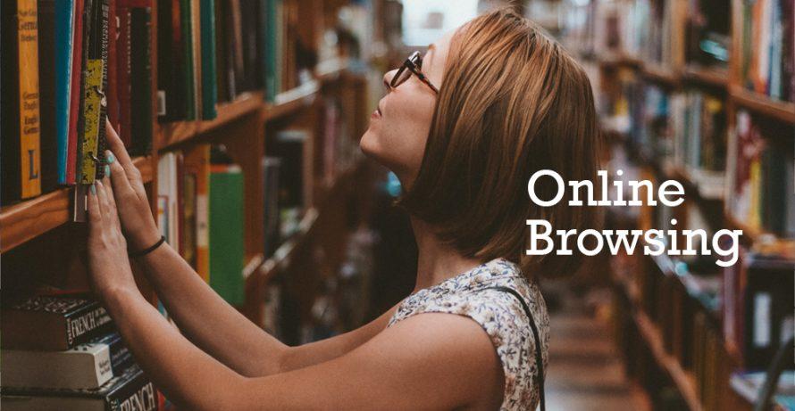 Browsing Online