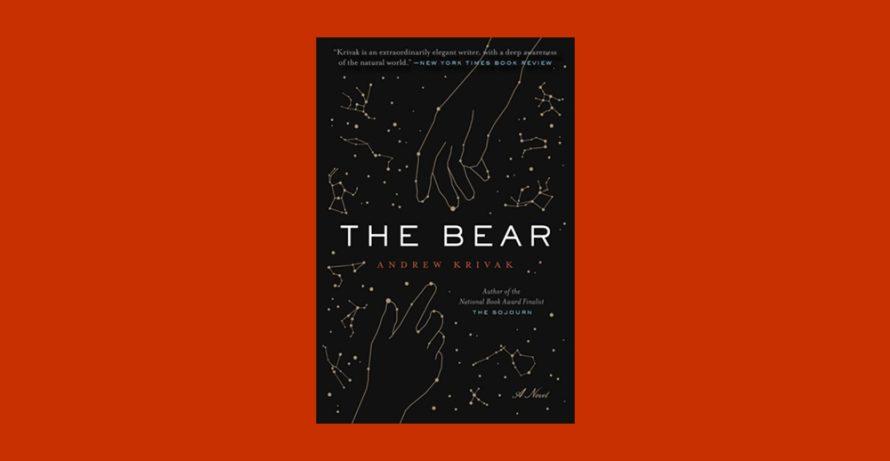 Facebook Book Club: The Bear