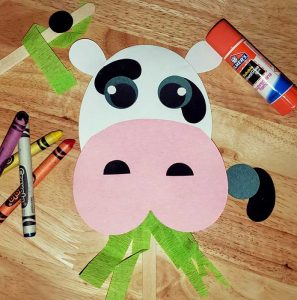 Cow Craft & Cow Books